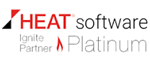 HEAT Software homepage