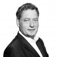 Portrait Alfred Kuemper